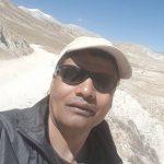 Bhim Lal Gautam